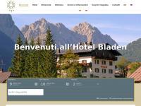 Hotelbladen.it - Hotel Bladen: Home HotelBladen
