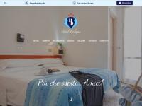 Hotelbolognamisano.it - hotel misano adriatico | Index Hotel Bologna - Misano Adriatico RN