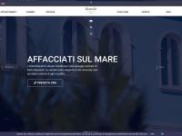 Hotelbianchi.it - Bianchi Vincenzo Hotel e Residence Porto Recanati Appartamenti Dormire Riviera del Conero Ospitalità Vacanza