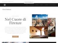 Hotelbodoni.it - Home - Hotel Bodoni