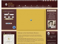 Hotelbostonfirenze.it - Hotel Boston Florence - OFFICIAL SITE - Best Price Guaranteed