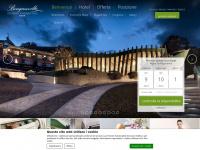 Hotelbouganville.it - Hotel Bouganville & Hill Resort & Wellness Space - Sito Ufficiale - hotel potenza - albergo picerno