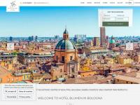 Hotelblumen.it - HOTEL BLUMEN BOLOGNA