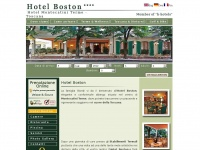 hotelboston.it hotelboston boston