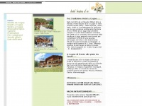 Hotelboutondor.it - Hotel Cogne, Hotel Bouton d'Or, Albergo Bouton d'Or Cogne, Valle d'Aosta, Parco Gran Paradiso