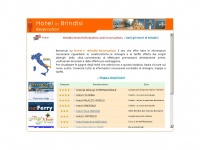 Hotelbrindisi.it - Brindisi Hotel reservation - booking online