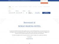 Hotelborgomarina.it - Hotel Gargano -  Hotel 4 stelle Rodi Garganico, Vacanze Albergo 4 stelle Gargano - Hotel Borgo Marina 4 stelle sul porto di Rodi Garganico