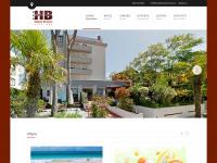 Hotelbristolriccione.it - Hotel Bristol Riccione - Hotel 3 stelle a Riccione