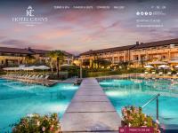 hotelcaesiusterme.com