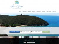 Hotelcaladiforno.it - Hotel Cala di Forno: Home Hotel