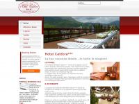 hotelcaldora.it
