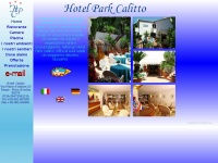 Hotelcalitto.it - HOTEL PARK CALITTO
