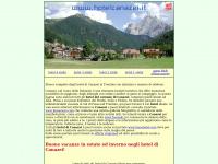 Hotelcanazei.it - Tutti hotel di Canazei in Val di Fassa nelle Dolomiti del Trentino