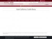 Hotelcaliforniaroma.it - Hotel California - Sito Ufficiale - Hotel 3 stelle Roma