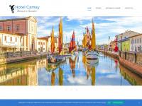 Hotelcamay.it - Camay Hotel Cesenatico: Hotel 3 stelle Cesenatico