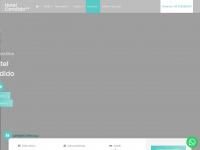 Hotelcandido.it - Diano Marina Hotel Candido 2 stelle Albergo per famiglie sul mare Riviera Ligure Alberghi Bambini