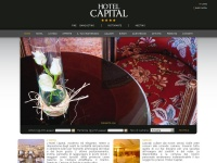 Hotelcapital.it - Hotel Capital |,