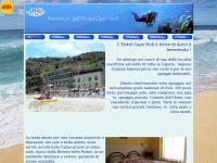 Hotel Capo Noli - Riviera delle Palme