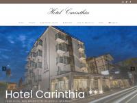 Hotelcarinthia.it - Hotel Carinthia, il 3 stelle a Jesolo Lido