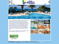 Hotelcapizzo.it - Hotel Villa Capizzo - Forio d'Ischia