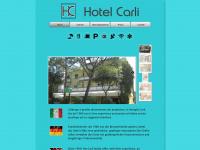 Hotelcarli.it - Hotel CARLI Jesolo