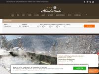 Hotelcardo.it - Hotelcardo - Hotel del Cardo 3 stelle | fra Bormio e Livigno | offerte Terme di Bormio