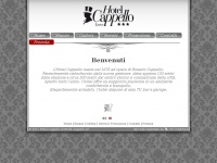 Hotelcappello.it - HomePage - Hotel Cappello