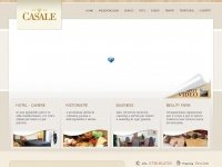 Hotelcasale.it - Centro congressi Marche Hotel Casale, Ristorante, Beauty Farm