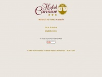 Hotelcarmine.it - Hotel Carmine - Marsala