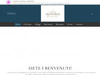 Welcome - Castello Oldofredi - Lago d'Iseo - Montisola