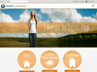 Veneto Gas&Power - Home Page