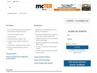 mcT Visione e Tracciabilità - Visione e Tracciabilità - Home