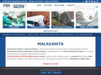 Risarcimentosalute.it - Risarcimento Malasanità Errore Medico Diritti del Malato