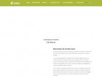 Hotelcasez.it - Benvenuti all'Hotel Casez - Hotel in val di Non - Trentino