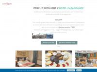 Hotelcasagrande.it - Albergo 3 stelle Feltre, belluno provincia sulle dolomiti Offerte hotel sulle dolomiti veneto, Hotel feltre