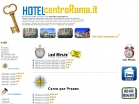 hotelcentroroma.it
