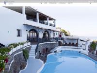 Hotel Cincotta * * * a Panarea, Hotel Panarea e Hotel Isole Eolie