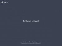 Hotel San Felice Circeo | Romantico albergo di lusso con vista panoramica sul golfo del Circeo