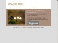 hotelcommodore.it