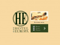 Hoteleuropaal.it - Hotel Europa * * * Alessandria