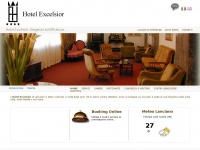 Hotelexcelsiorlanciano.it - Hotel Excelsior hotel quattro stelle a lanciano