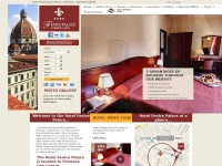 Hotelfenicepalace.it - Hotel Fenice Palace Florence - Official Website