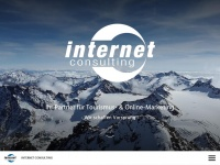 Ihre Internetagentur in Südtirol: Internet Consulting in Bruneck