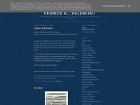 come sconfiggere lo stress cronico a...VALENCIA!!