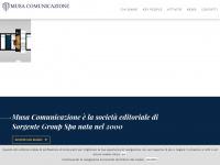 Musa Comunicazione - Sorgente Group