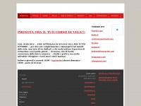 scuola vela Aclub asd Livorno