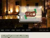 trattoriadagio.it