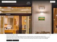 Hotel Mentana - Home page