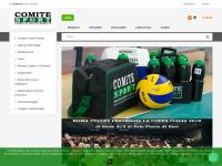 COMITE SPORT - 100% Protezione Sportiva