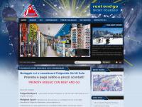 Folgarida Sport Noleggio sci e snowboard